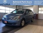 2007 Honda Odyssey EX - All weather mats - Low km's in Thunder Bay, Ontario
