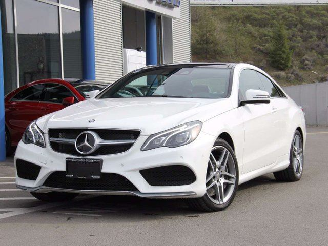 2016 mercedes benz e class demo 4 6l bi turbo v8 for Mercedes benz e class 2016 for sale