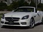 2013 Mercedes-Benz SLK-Class Roadster in Vancouver, British Columbia