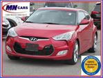 2013 Hyundai Veloster DCT AT w/ NAVIGATION in Ottawa, Ontario