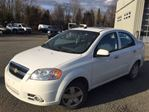 2011 Chevrolet Aveo LT in Plessisville, Quebec