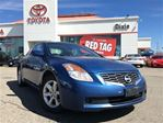2008 Nissan Altima 2.5 S in Mississauga, Ontario