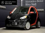 2015 Smart Fortwo Pure in Longueuil, Quebec
