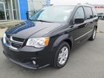 2015 Dodge Grand Caravan Crew in Chilliwack, British Columbia