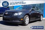 2012 Chevrolet Cruze LT Turbo w/1SA in Trois-Rivieres, Quebec