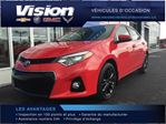 2015 Toyota Corolla CE in Delson, Quebec