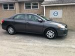 2012 Toyota Corolla A/C - CRUISE - HEATED SEATS - PWR. WINDOWS in Ottawa, Ontario