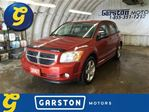 2007 Dodge Caliber R/T AWD***AS IS CONDITION AND APPEARANCE**** in Cambridge, Ontario