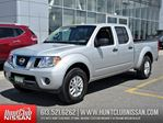 2016 Nissan Frontier SV   Blutooth, Cruise, A/C in Ottawa, Ontario