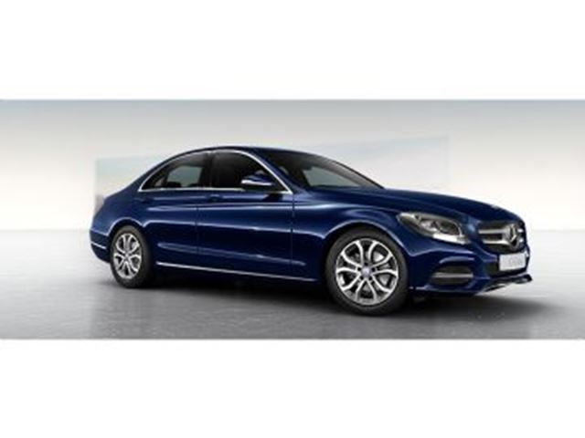 2016 mercedes benz c class c300 4matic premium fclp for Mercedes benz c service cost