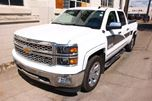 2014 Chevrolet Silverado 1500 ULTIMATE GFX CREW CAB LOADED FINANCE AVAILABLE in Edmonton, Alberta
