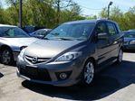 2008 Mazda MAZDA5 GT..cert&etested,LOW KMS!!! in Oshawa, Ontario