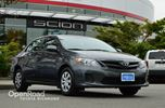 2012 Toyota Corolla LE, Bluetooth Connection, USB port in Richmond, British Columbia
