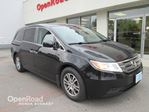 2012 Honda Odyssey EX-L in Burnaby, British Columbia