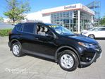 2013 Toyota RAV4 LE AWD Upgrade Package in Port Moody, British Columbia