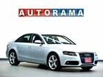 2012 Audi A4 2.0T AWD NAVIGATION LEATHER SUNROOF   in North York, Ontario