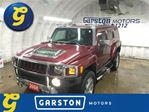 2008 HUMMER H3 H3*NAVIGATION******PAY $139.58 WEEKLY ZERO DOWN*** in Cambridge, Ontario