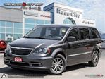 2015 Chrysler Town and Country S~Safety Tec~Leather~DVD~GPS in Welland, Ontario