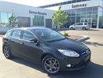 2014 Ford Focus SE - Only 29K! Heated Seats, Microsoft Sync in Edmonton, Alberta