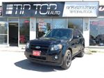 2012 Ford Escape XLT ** Bluetooth, Low Km, Blacked Out ** in Bowmanville, Ontario