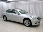 2011 Infiniti G37 x AWD SPORT SEDAN w/ LEATHER & MOONROOF in Dartmouth, Nova Scotia