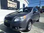 2009 Chevrolet Aveo  HATCHBACK LT 1.6 L in Halifax, Nova Scotia