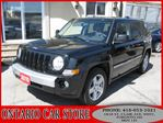2010 Jeep Patriot Limited 4WD in Toronto, Ontario