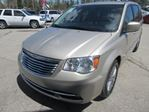 2015 Chrysler Town and Country LOADED LIMITED EDITION 7 PASSENGER CAPTAINS.. S in Bradford, Ontario