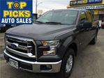 2015 Ford F-150 Platinum in North Bay, Ontario