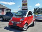 2006 Smart Fortwo Passion in Halton Hills, Ontario