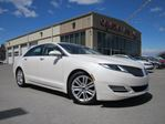 2014 Lincoln MKZ 3.7L AWD, NAV, LEATHER, 35K! in Stittsville, Ontario