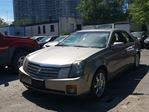 2003 Cadillac CTS LOW KM-LOADED-ON SALE in Scarborough, Ontario