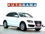 2012 Audi Q5 LEATHER AWD in North York, Ontario