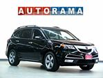 2012 Acura MDX TECH DVD AWD NAVI BACK UP CAM LEATHER SUNROOF 7 PASSENGER in North York, Ontario