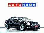 2011 Cadillac CTS 3.6L AWD PANORAMIC SUNROOF NAVIGATION LEATHER in North York, Ontario