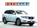 2013 Nissan Pathfinder S 7 PASSENGER AWD in North York, Ontario