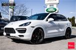 2013 Porsche Cayenne GTS in Woodbridge, Ontario