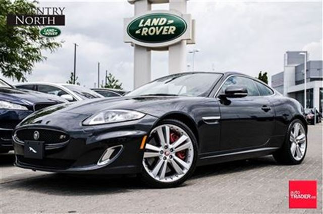 2012 jaguar xk xkr black coventry north jaguar land rover. Black Bedroom Furniture Sets. Home Design Ideas