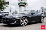 2012 Jaguar XK Series  XKR in Woodbridge, Ontario