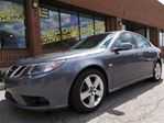2008 Saab 9-3 Sport*SUNROOF*MANUAL*NO ACCIDENTS* in Woodbridge, Ontario