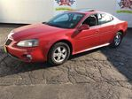2008 Pontiac Grand Prix Gt, Automatic, Leather Sunroof in Burlington, Ontario