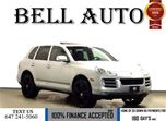 2008 Porsche Cayenne TIPTRONIC/ NAVIGATION/ SUNROOF LOADED in Toronto, Ontario