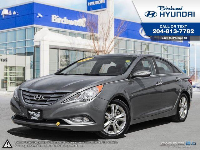 2012 hyundai sonata limited grey birchwood hyundai. Black Bedroom Furniture Sets. Home Design Ideas