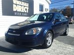 2010 Chevrolet Cobalt SEDAN LT 2.2 L in Halifax, Nova Scotia