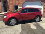 2008 Ford Edge Limited AWD in Bowmanville, Ontario