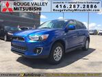 2015 Mitsubishi RVR SE, AWC, HUGH SAVING !!!0 down $75+tax/weekly ! in Scarborough, Ontario