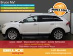 2013 Lincoln MKX 3.7L 6 CYL AUTOMATIC AWD in Middleton, Nova Scotia