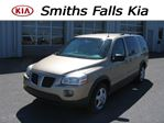 2005 Pontiac Montana SV6 Extended in Smiths Falls, Ontario