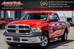 2015 Dodge RAM 1500 ST HEMI! Tow Hitch! Chrome Appearance Pkg! Clean CarProof  Tonneau Cover in Thornhill, Ontario