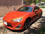 2015 Scion FR-S 2dr Auto in Mississauga, Ontario